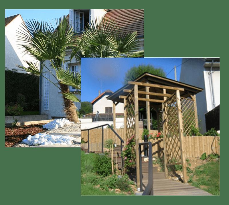 installation terrasse bois Voisins-le-Bretonneux, taille de haie Voisins-le-Bretonneux