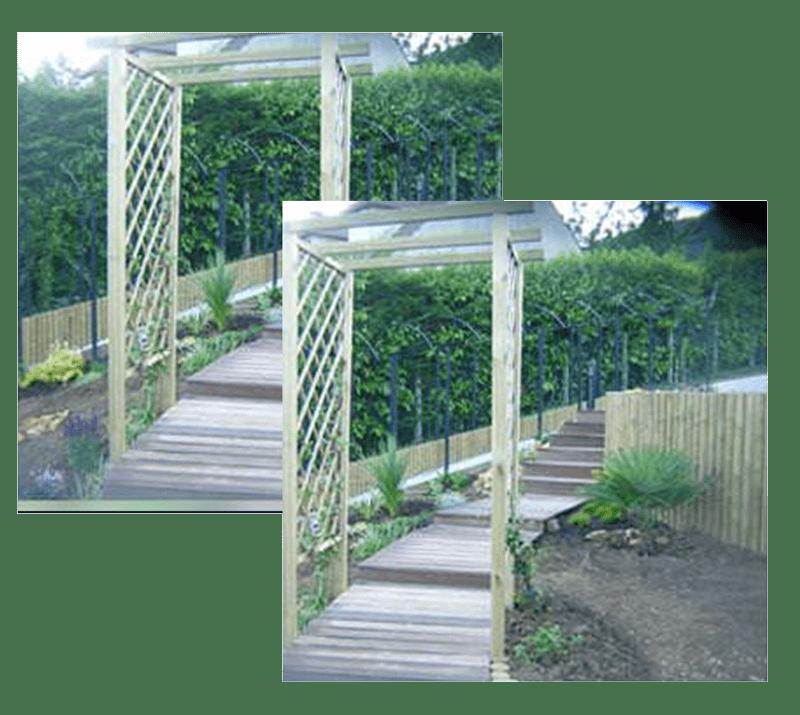 création de jardin Montigny-le-Bretonneux, aménagement paysager Montigny-le-Bretonneux
